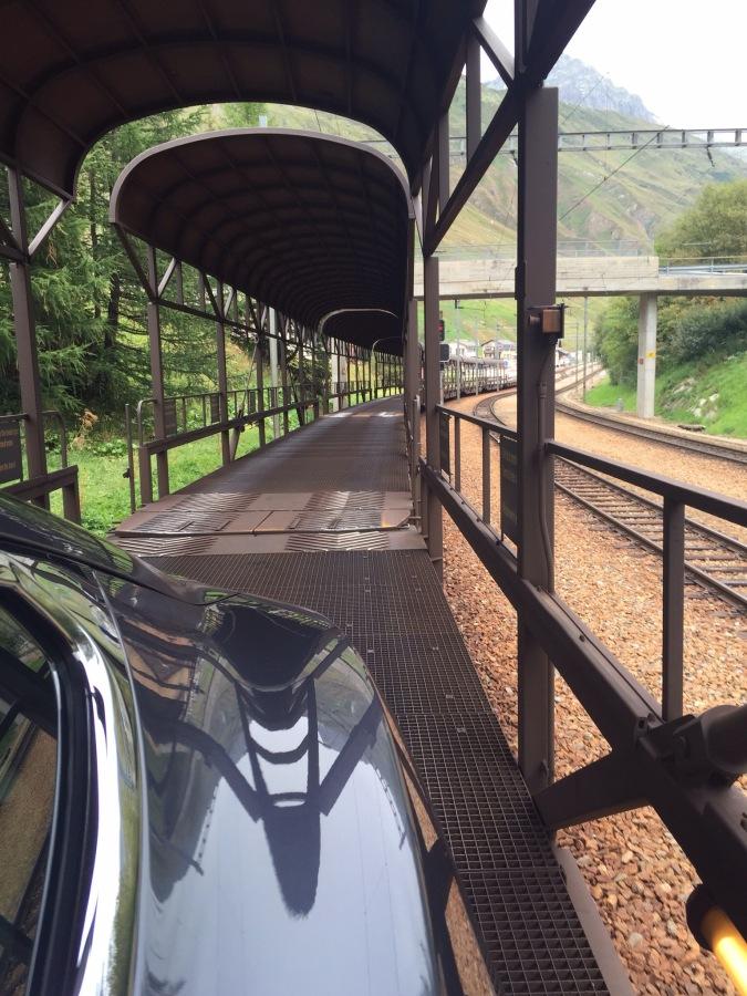 The Auto Train